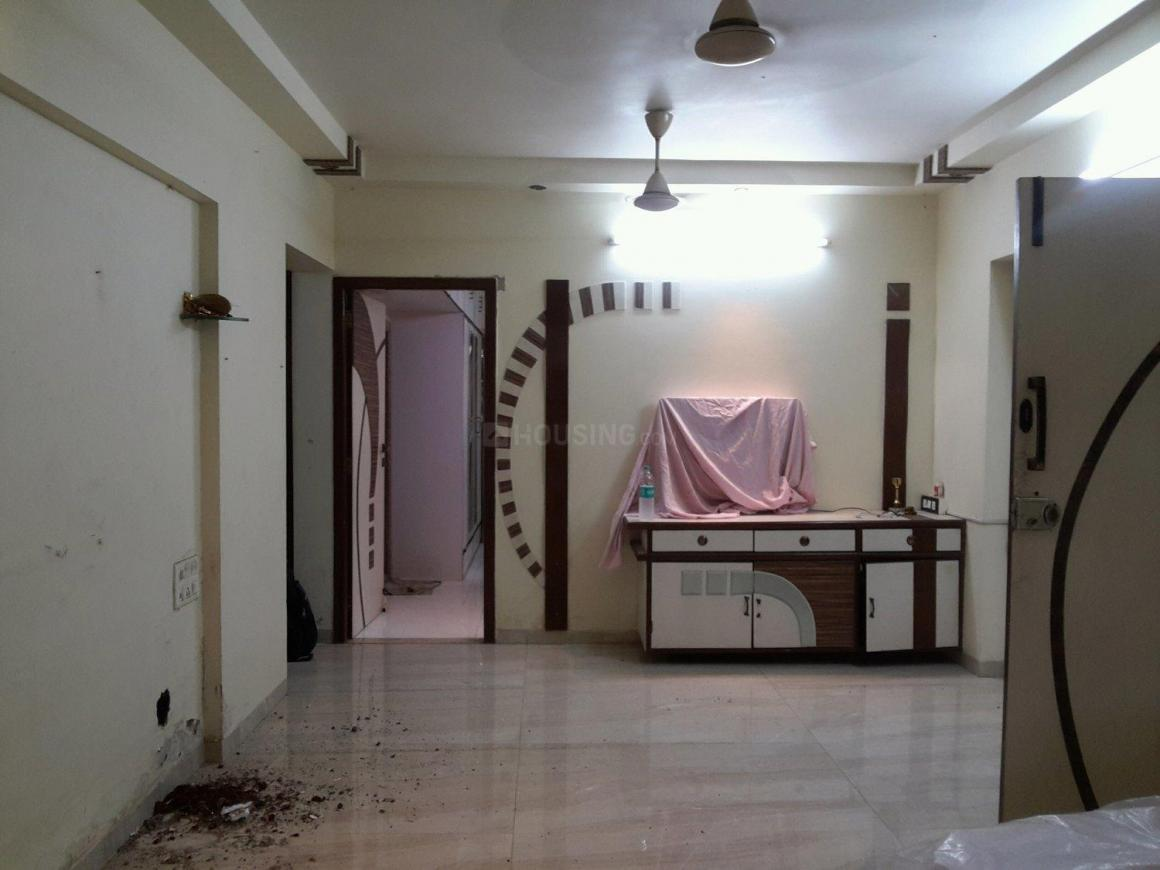 Living Room Image of 1700 Sq.ft 3 BHK Apartment for rent in Andheri West for 60000