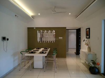 Gallery Cover Image of 1305 Sq.ft 3 BHK Apartment for buy in Charholi Budruk for 9800000