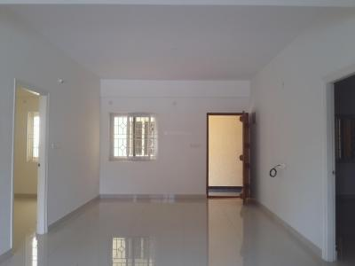 Gallery Cover Image of 1360 Sq.ft 3 BHK Apartment for rent in Bikasipura for 22000