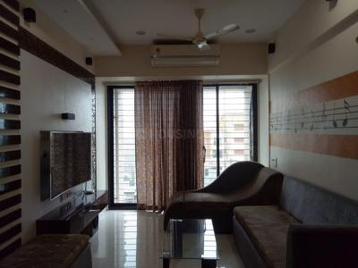 Gallery Cover Image of 1610 Sq.ft 3 BHK Apartment for buy in Kopar Khairane for 22000000