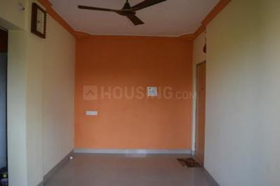 Gallery Cover Image of 530 Sq.ft 1 BHK Apartment for rent in Agarwal Solitaire, Virar West for 7500