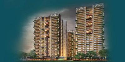 Gallery Cover Image of 2500 Sq.ft 3 BHK Apartment for buy in IVY County, Sector 75 for 13100000