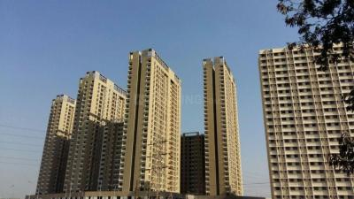 Gallery Cover Image of 852 Sq.ft 3 BHK Apartment for buy in Bhiwandi for 7790000
