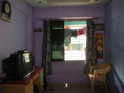 Gallery Cover Image of 475 Sq.ft 1 BHK Apartment for buy in Sahni Palace CHS, Nerul for 2600000