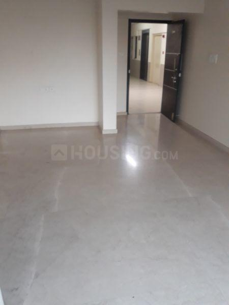 Bedroom Image of 673 Sq.ft 2 BHK Apartment for rent in Thane West for 22000