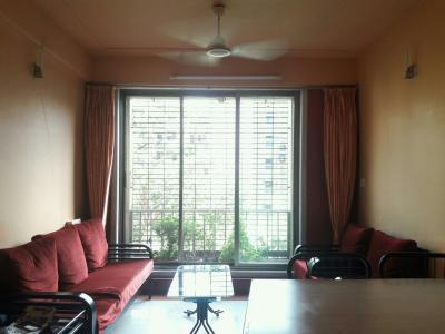 Gallery Cover Image of 850 Sq.ft 2 BHK Apartment for buy in Kandivali West for 19000000