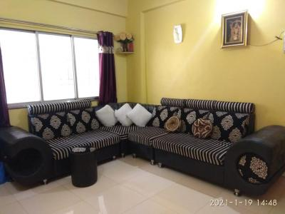 Gallery Cover Image of 800 Sq.ft 2 BHK Apartment for buy in N B Arcade, Akurdi for 6700000