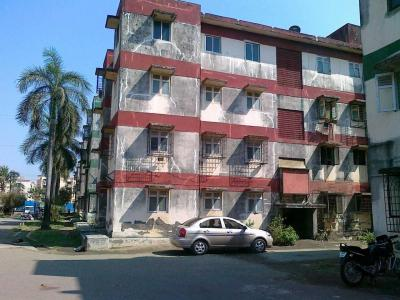 Gallery Cover Image of 1200 Sq.ft 3 BHK Apartment for rent in Saptarshi Chs Ltd, Virar West for 9500