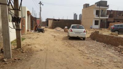 Gallery Cover Image of 900 Sq.ft Residential Plot for buy in Sagar Homes - III, Sector 105 for 4900000