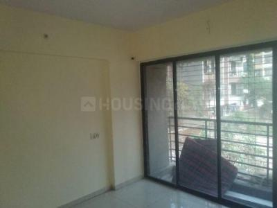 Gallery Cover Image of 630 Sq.ft 1 BHK Independent House for rent in Ulwe for 7000