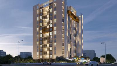 Gallery Cover Image of 916 Sq.ft 2 BHK Apartment for buy in Kesnand for 3643800