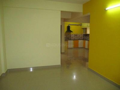 Gallery Cover Image of 1083 Sq.ft 2 BHK Apartment for buy in Kaikondrahalli for 6000000