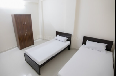 Gallery Cover Image of 500 Sq.ft 1 RK Apartment for rent in Kukatpally for 10000