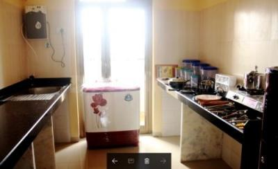 Kitchen Image of 3 Bhk In Lodha Imperia in Bhandup West