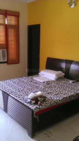 Bedroom Image of Rajesh Aggarwal PG in Sector 43