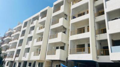 Gallery Cover Image of 1050 Sq.ft 2 BHK Apartment for buy in SAS Honey Dew, Kithaganur Colony for 4800000