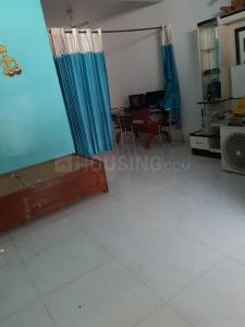 Gallery Cover Image of 750 Sq.ft 1 RK Independent House for rent in Goyal Vihar for 10000