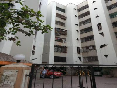 Gallery Cover Image of 614 Sq.ft 1 BHK Apartment for buy in Borivali East for 9500000
