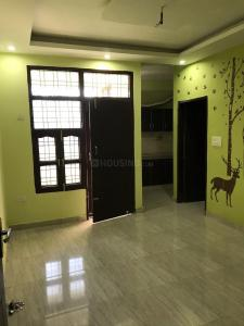 Gallery Cover Image of 750 Sq.ft 2 BHK Independent Floor for buy in Sector 3 for 3200000