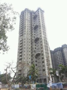 Gallery Cover Image of 1635 Sq.ft 3 BHK Apartment for buy in Siddha Eden Lakeville, Baranagar for 7521000