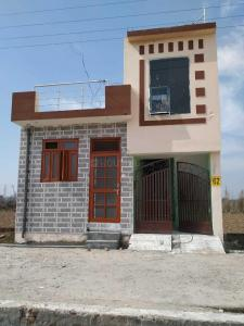 Gallery Cover Image of 750 Sq.ft 1 RK Independent House for buy in Bahadarabad for 1200000