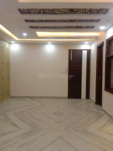 Gallery Cover Image of 2130 Sq.ft 4 BHK Apartment for rent in CGHS Aimo Apartments, Sector 22 Dwarka for 40000
