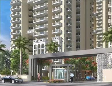Gallery Cover Image of 1070 Sq.ft 2 BHK Apartment for buy in SG Homes, Vasundhara for 4380400