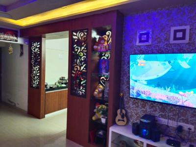 Gallery Cover Image of 1413 Sq.ft 2 BHK Apartment for buy in Odhav for 4300000