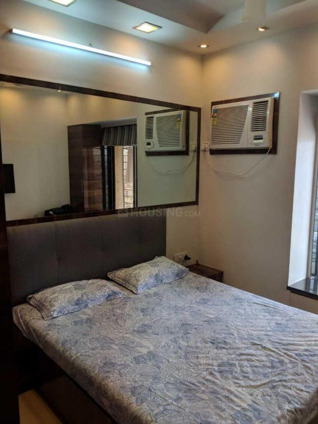 Living Room Image of 1050 Sq.ft 2 BHK Independent Floor for buy in Kandivali West for 19500000