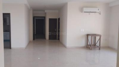 Living Room Image of 2925 Sq.ft 4 BHK Apartment for buy in Chintels Serenity, Sector 109 for 20000000