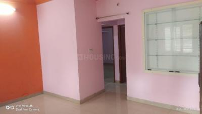 Gallery Cover Image of 900 Sq.ft 2 BHK Independent Floor for rent in HBR Layout for 12000