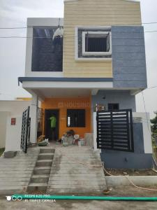 Gallery Cover Image of 650 Sq.ft 2 BHK Independent House for buy in Pattabiram for 3000000