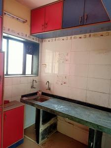 Gallery Cover Image of 800 Sq.ft 2 BHK Apartment for buy in Kamothe for 5500000