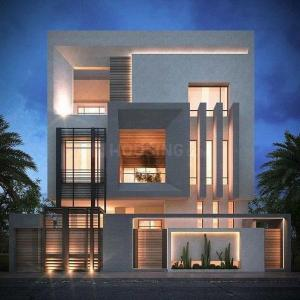 Gallery Cover Image of 4800 Sq.ft 7 BHK Independent House for buy in Anandpuri for 32500000