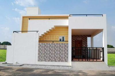 Gallery Cover Image of 600 Sq.ft 1 BHK Independent House for buy in Vetrivel Nagar, Mambakkam-Chengalpattu  for 2500000