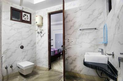 Bathroom Image of PG 4039713 Vijay Nagar in Vijay Nagar