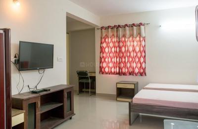 Gallery Cover Image of 400 Sq.ft 1 RK Apartment for rent in Devarachikkana Halli for 10700
