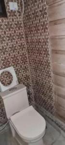 Common Bathroom Image of PG 5824152 Karol Bagh in Karol Bagh