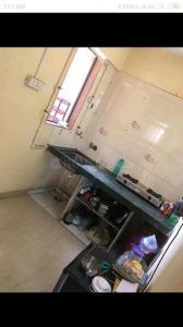 Kitchen Image of PG 4545301 Andheri West in Andheri West