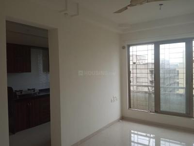 Gallery Cover Image of 630 Sq.ft 1 BHK Apartment for rent in New Panvel East for 9000