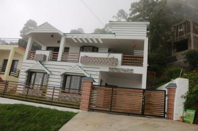 Gallery Cover Image of 800 Sq.ft 2 BHK Independent House for buy in Vilpatti for 6000000