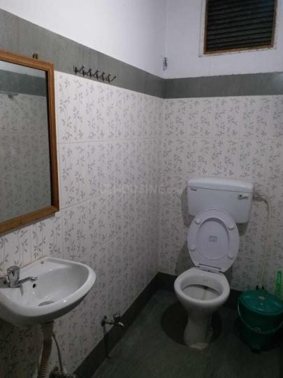 Common Bathroom Image of City P. G And Hostel in Raja Bazar