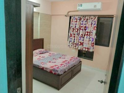 Bedroom Image of Goregaon East Boys Or Girls Welcome in Goregaon East