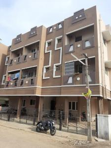 Gallery Cover Image of 500 Sq.ft 1 BHK Apartment for buy in Tambaram for 2400000