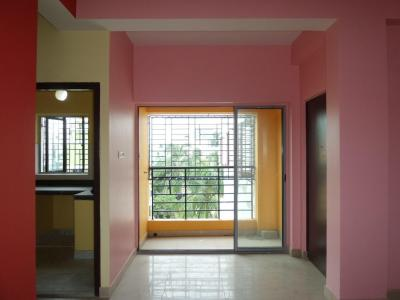Gallery Cover Image of 1041 Sq.ft 3 BHK Apartment for rent in Mukundapur for 12000