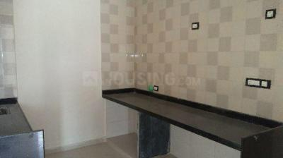 Gallery Cover Image of 680 Sq.ft 1 BHK Apartment for rent in Ganga Legend County, Bavdhan for 16000