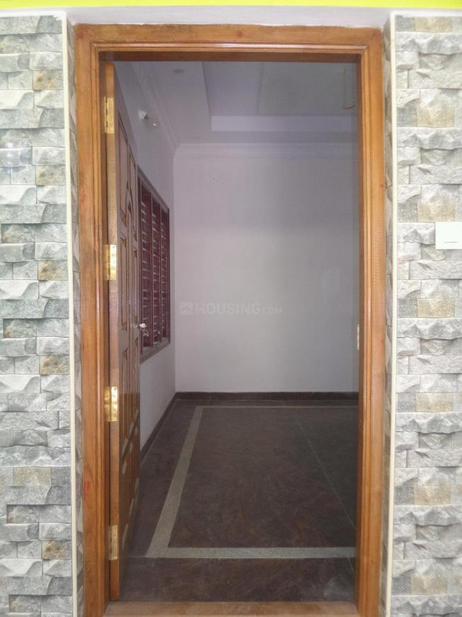 Main Entrance Image of 1100 Sq.ft 2 BHK Independent House for buy in Kithaganur Colony for 7000000