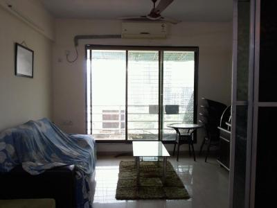 Gallery Cover Image of 1200 Sq.ft 2 BHK Apartment for rent in Kharghar for 23000