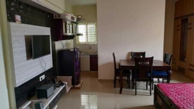 Gallery Cover Image of 450 Sq.ft 1 RK Apartment for buy in Electronic City for 1600000