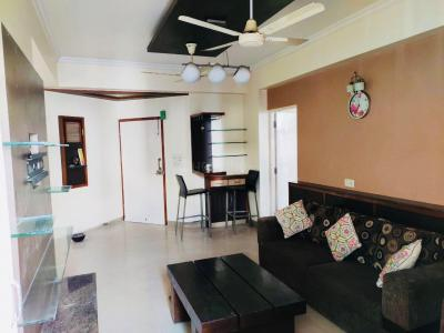 Gallery Cover Image of 1900 Sq.ft 3 BHK Apartment for rent in Vaibhav Khand for 30000